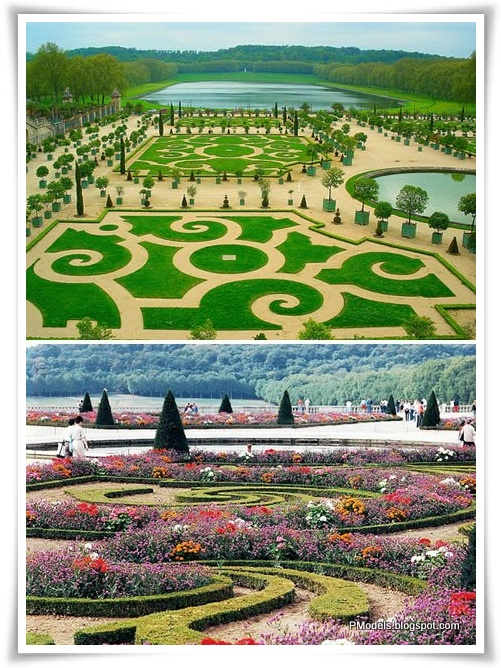 Inilah 10 Taman Terindah Di Dunia [ www.Bacaan.ME ]