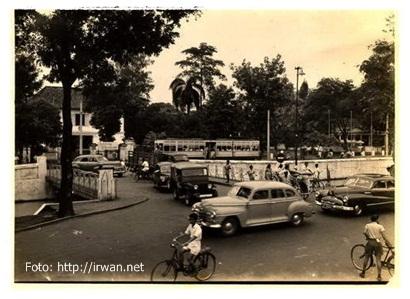 10 Foto Jakarta Tempo Dulu - Ilmu Pengetahuan - CARApedia