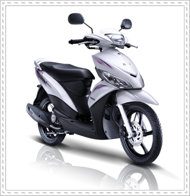Motor Matic Honda 2014 Related Posts