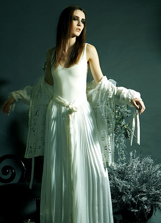 10 Gaun Couture Terbaru Koleksi Didi Budiardjo Tri Handoko Mode