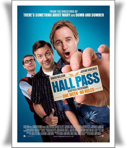Hall Pass(1) 10 Film Terlucu di Dunia