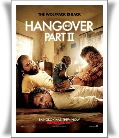 Hangover Part2(1) 10 Film Terlucu di Dunia