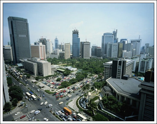 Kota India  city photo : 10 Kota Terbesar di Dunia Ilmu Pengetahuan CARApedia