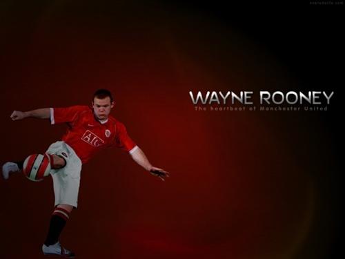 Kumn Wallpaper Manchester United