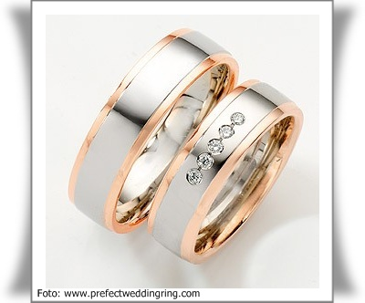 Cincin Nikah Mode Fashion Carapedia