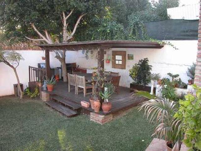 tips mempercantik ruang makan outdoor rumah carapedia