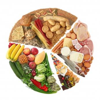 Diet Seimbang Agar Anak Tidak Obesitas - Anak - CARApedia