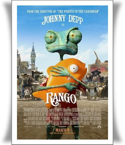 Rango(1) 10 Film Terlucu di Dunia