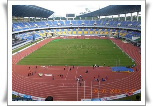 20 stadion terbesar dunia
