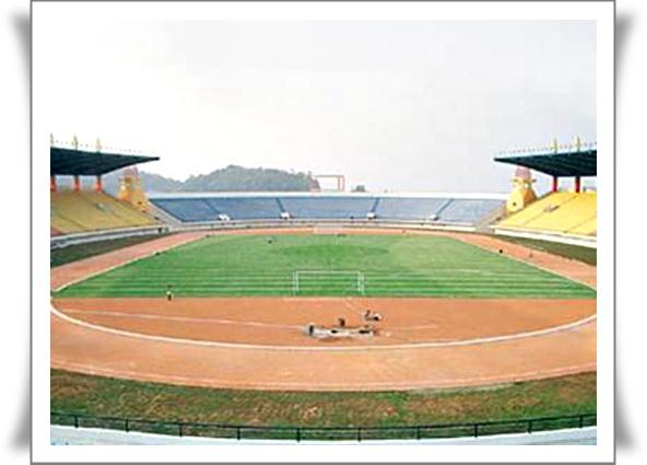 7 Stadion Terbesar Di Indonesia