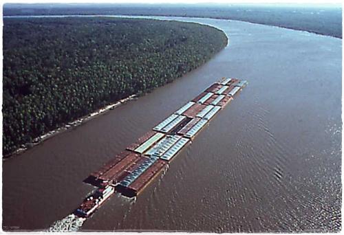 Muzaffarmus: 10 Sungai Terbesar di Dunia