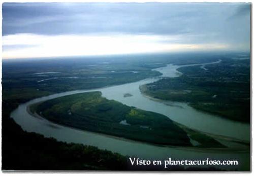 10. sungai yenisei