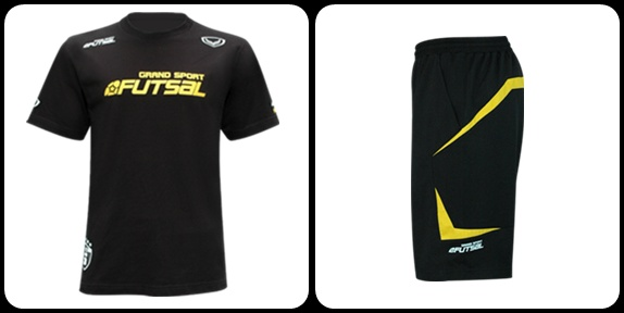 Storecoid Baju Futsal Mode Fashion