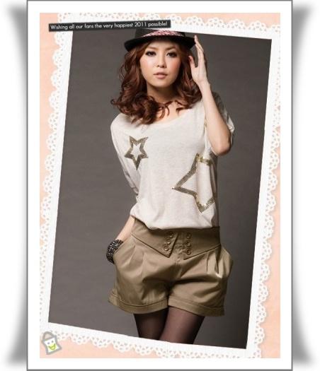 Download image Bentuk Model Baju Blaz Er Korea Wanita PC, Android ...