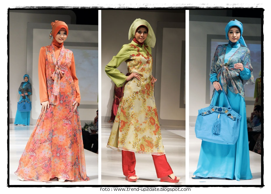 Storecoid Model Baju Muslim Mode Fashion