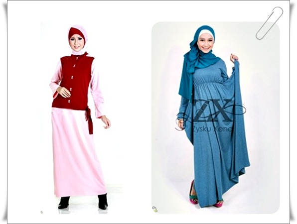 STORE.co.id Baju Pesta Muslimah - Mode / Fashion