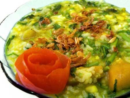 . Kali ini Carapedia akan menampilkan resep bubur khas kota Manado