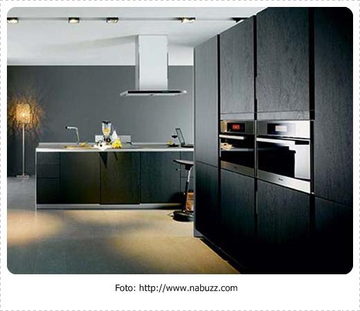 hik8t 10 foto interior dapur minimalis