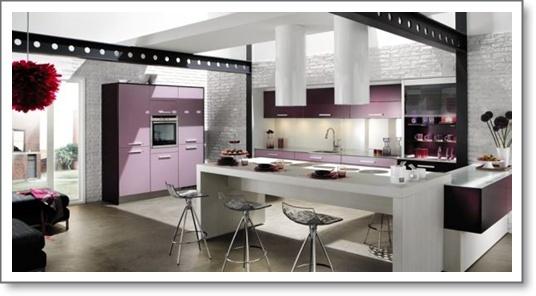 10 dapur rumah modern terindah rumah carapedia