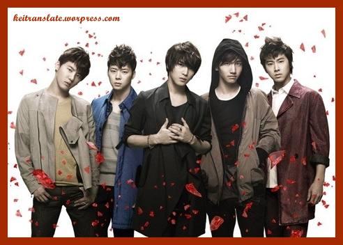 10 Boy Band Korea Terfavorit - Musik - CARApedia