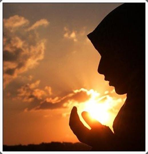 Doa - doa yang mustajab adalah doa - doa yang cepat dikabulkan oleh