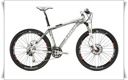 Foto & Spesifikasi Sepeda Gunung Umum CARApedia