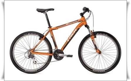 Foto & Spesifikasi Sepeda Gunung - Umum - CARApedia