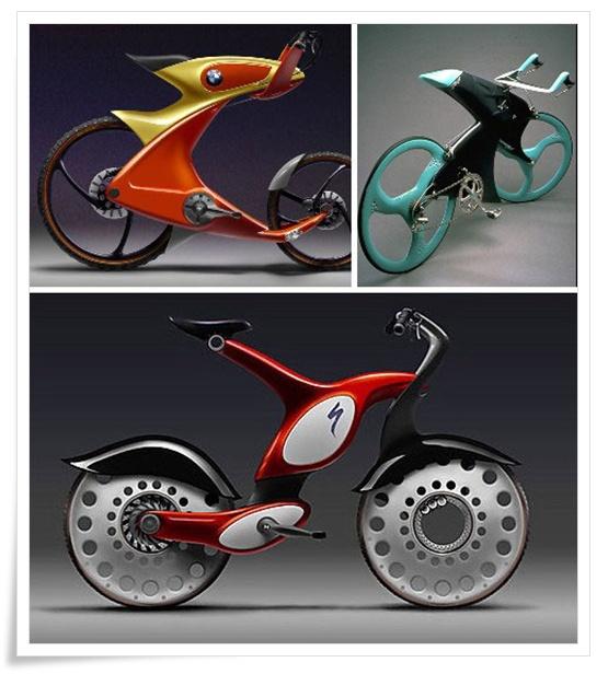 Foto - Foto Modifikasi Sepeda Terbaik