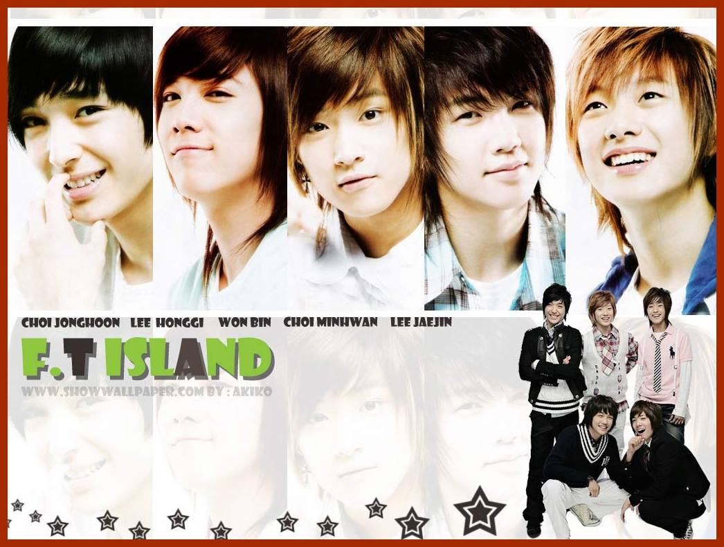 10 Boy Band Korea Terfavorit