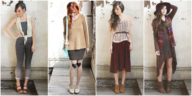Koleksi Baju Vintage Di Lemari Anda Itu Penting Lho Mode Fashion Carapedia