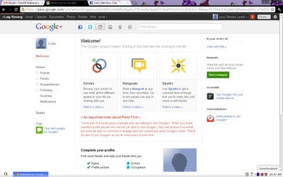 Google on Cara Membuat Akun Google Plus   Internet Komputer   Carapedia