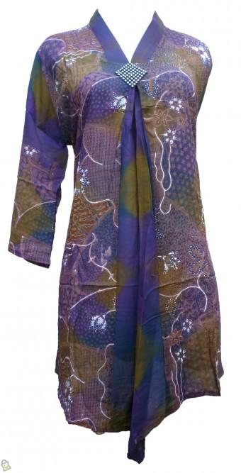 Baju Batik 2011