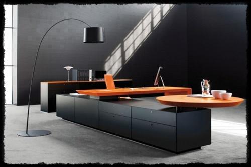 Тенденции дизайна в мебели