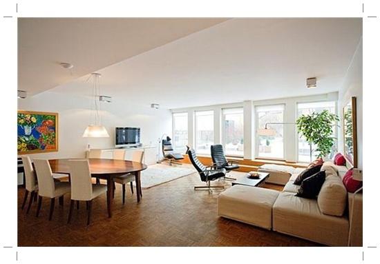 10 foto interior rumah minimalis tercantik rumah carapedia