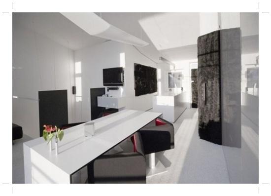 10 foto interior rumah minimalis tercantik busana butik