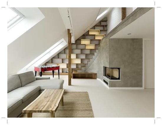 Video konsep penataan interior rumah minimalis