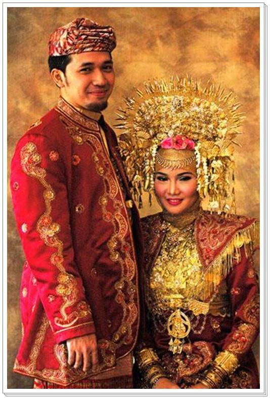 Kain Songket Palembang - Daerah - CARApedia