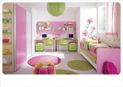 10 desain kamar tidur anak anak lucu rumah carapedia