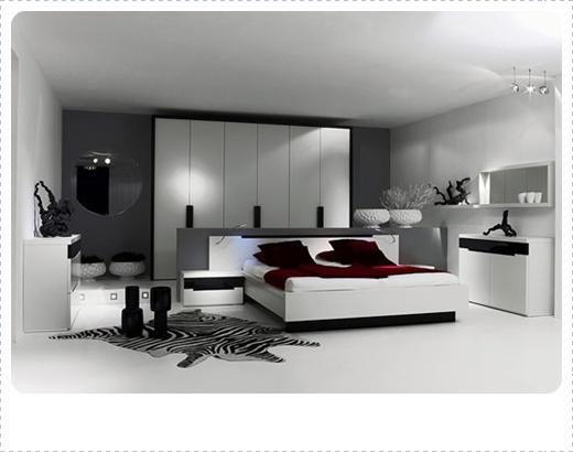10 foto kamar tidur minimalis rumah carapedia