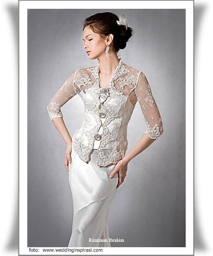 Store Co Id Model Kebaya Lengan Pendek Mode Fashion