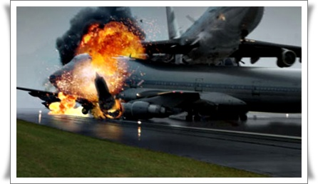 ... ini adalah foto 10 kecelakaan paling mengerikan yang pernah terjadi