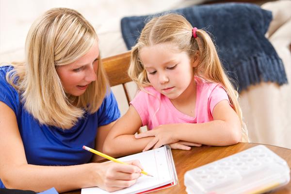 Tips Orangtua Menerapkan Homeschooling