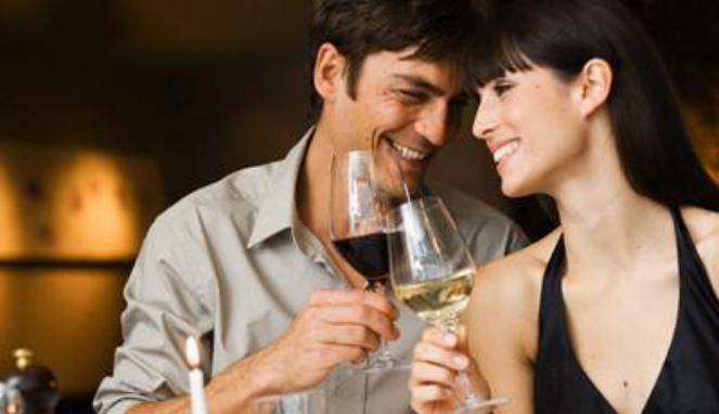Menarik, Menikmati Wine dengan 4 Pengetahuan Ini