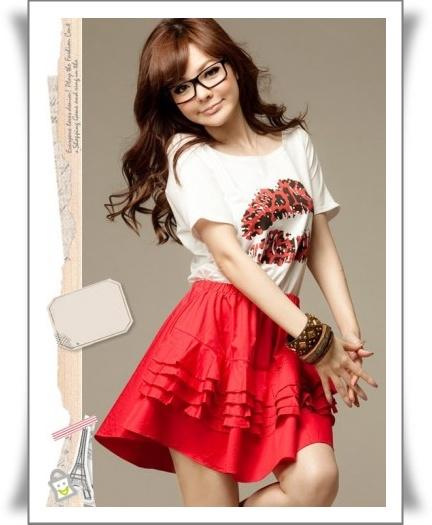Model Baju Korea