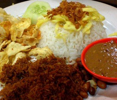 Inilah 10 Sarapan Khas Orang Indonesia [ www.BlogApaAja.com ]