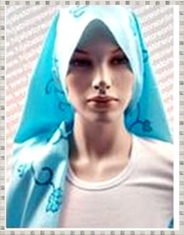 Download image Panduan Pakai Jilbab Hijaber Graffiti PC, Android ...