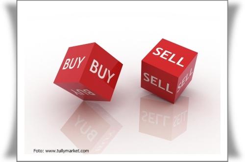 Pada perusahaan dagang, penjualan merupakan aktivitas utama perusahaan