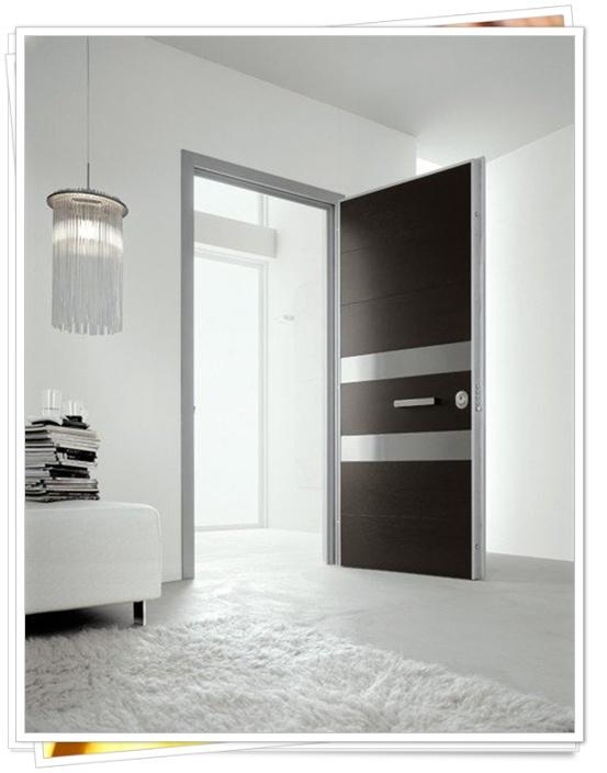 Model - Model dan Gambar Pintu Minimalis