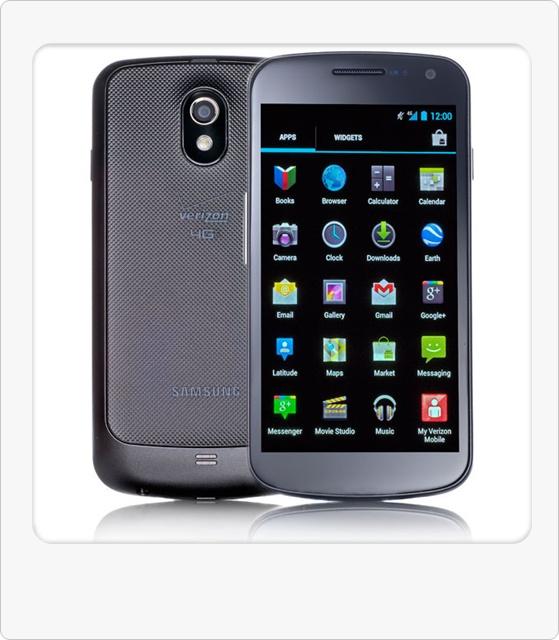 10 Ponsel Android Terbaik