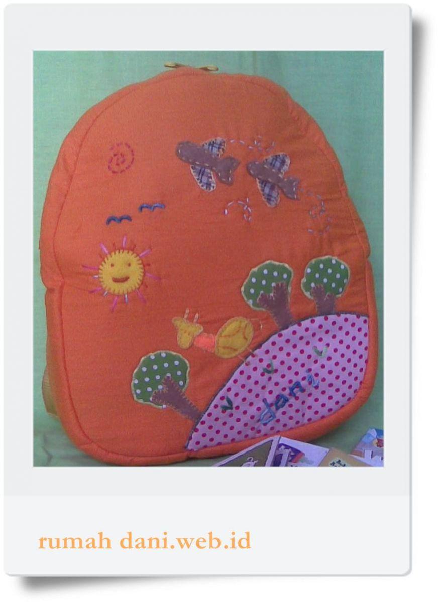 bahan alat kain katun polos contoh orange kain perca bermotif anak